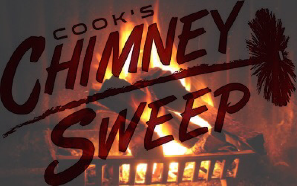 Cook's Chimney Sweep